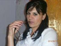 Елена Хомутова(сидоренко), 19 апреля 1985, Челябинск, id88962886