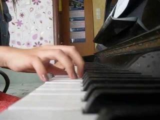 Т9 - Вдох выдох(cover пианино)