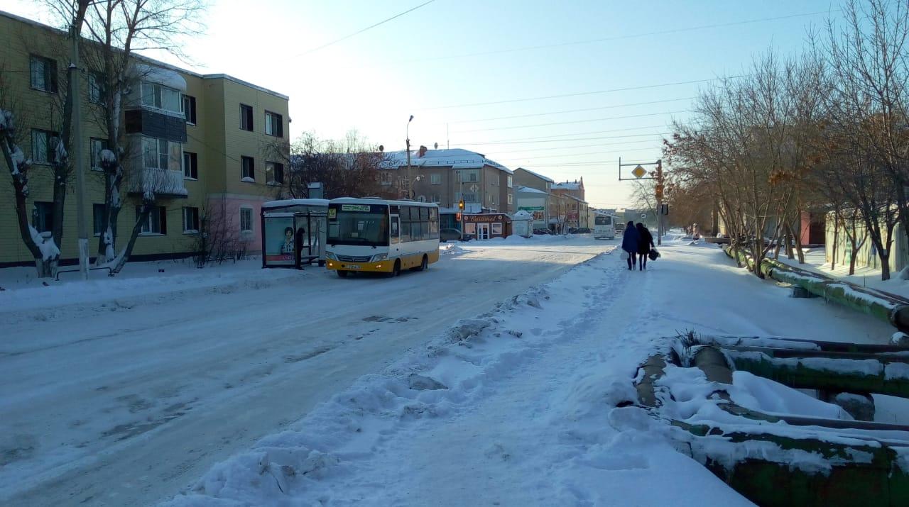 В Петропавловске по новым маршрутам будут ходить комфортные автобусы