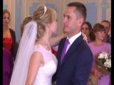 Бракосочетания в Чапаевске в День семьи, любви и верности (эфир 10 07 2018)