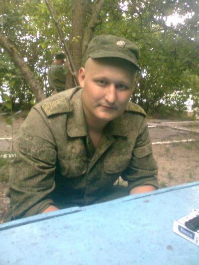 Иван Абрамов, 6 января 1992, Казань, id22800156