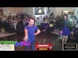 Горцы от ума - Лезгинка_2014_Израиль_Ресторан Мона Лиза_www.KavkazPortal.com