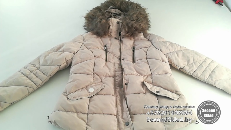 Куртки CA брак пакет 2