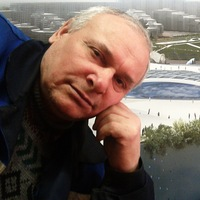 Анкета Viktor Kiryasov