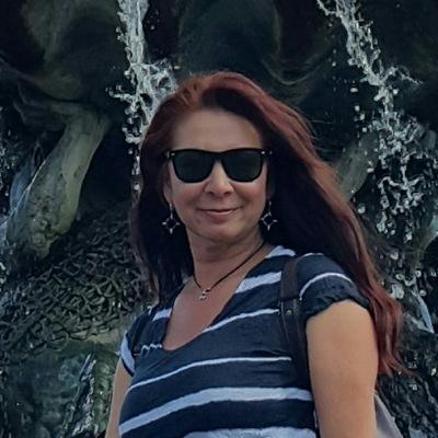 Марина Добрякова