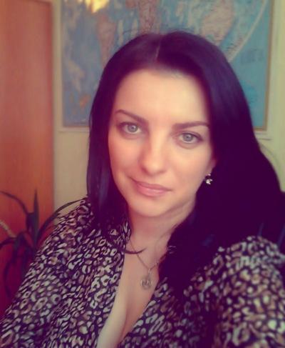 Екатерина Лопатина, 18 декабря 1979, Красноярск, id15959145