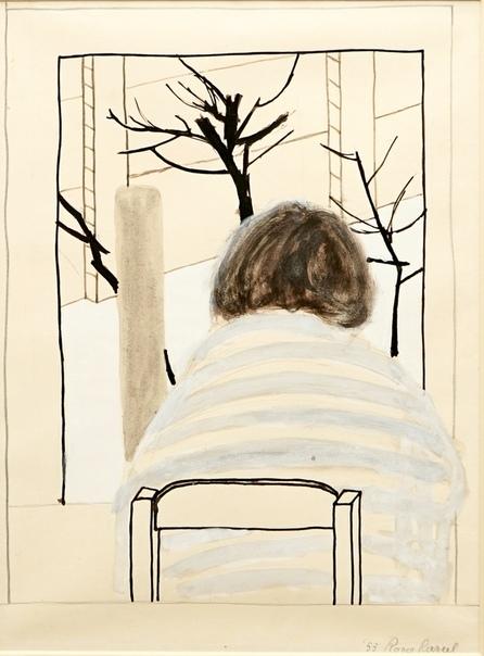 oger Raveel (1921-2013),