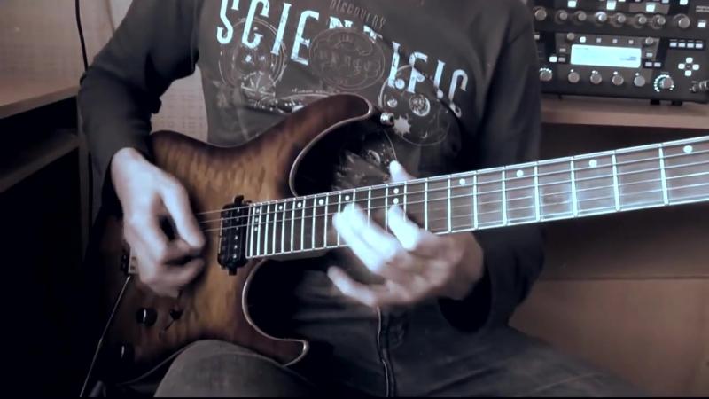 Rob Lundgren Serpent´s Kiss (Live Vocal Cover) feat. Igor Naidyonov