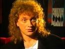 Lou Gramm Shadow King interview 1992