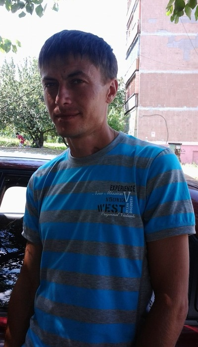 Рома Любарцев, 22 августа , Москва, id86029947