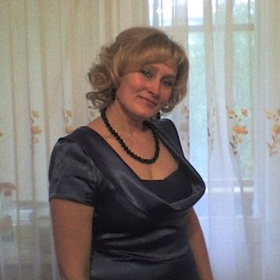 Елена Томарова, 16 сентября 1969, Белгород, id183985824