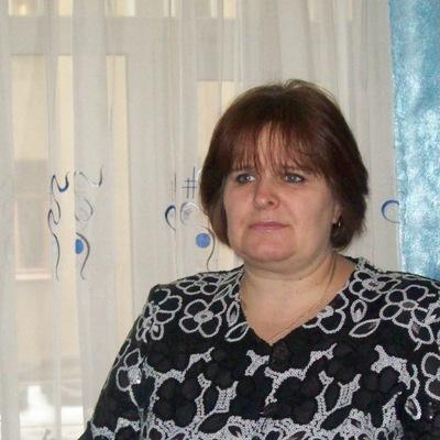 Галина Мурашева