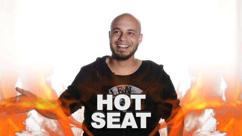Hot Seat - Javier Antunez