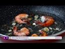 Авторський кулінарний майстер-клас від Сергія Каліна у Житомирі