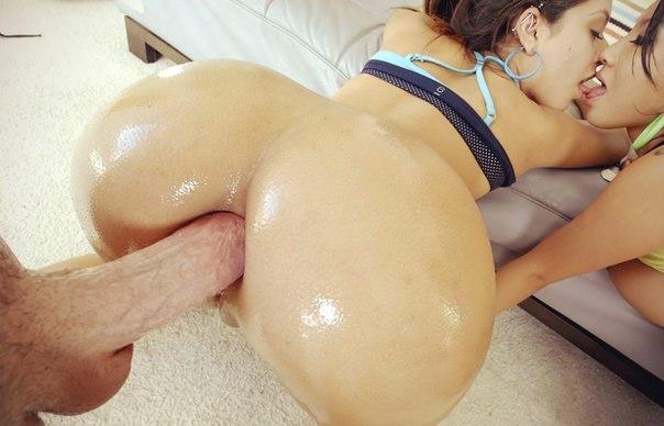 Анальный секс фото