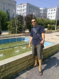 Александр Кисеев, 3 августа 1995, Яшкуль, id196989613