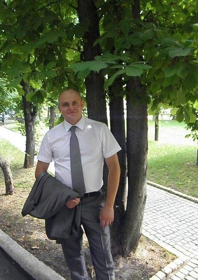 Сергей Канцелярчик, 15 января 1986, Вологда, id28892871