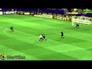 #8 | Goal Radamel Falcao