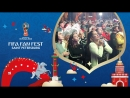 FIFA Fan Fest: пенальти за 60 секунд