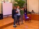 Харьковские благотворители отметили Международный день волонтера