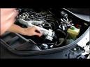 Замена масла в двигателе и фильтров на АУДИ Q7 2008 AUDI Q7 3,0 дизель