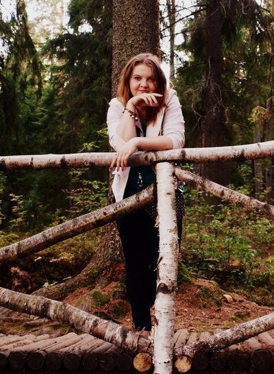 Мария Усанова, 1 марта 1992, Выборг, id101477499