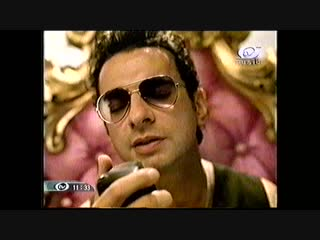 Depeche Mode - Freelove (OTV,2003)