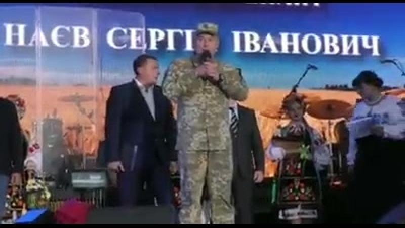 Слава Україна - Героям Слава Краматорськ святкує 150 річчя.