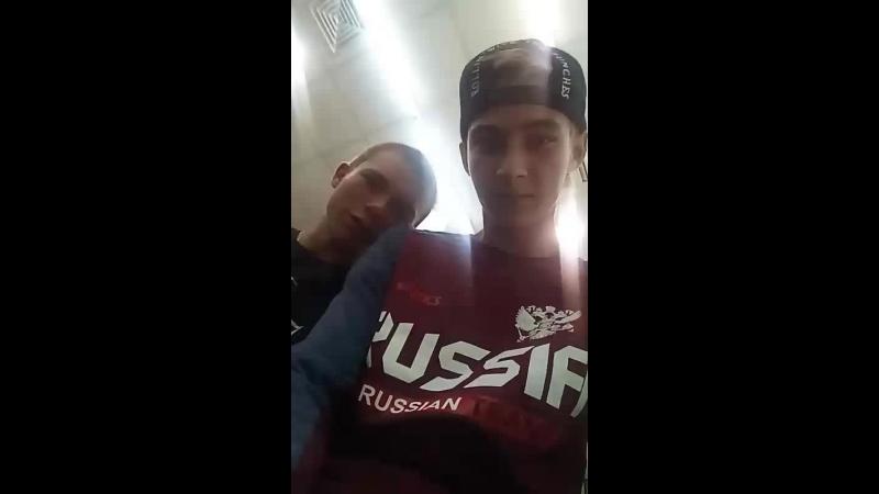Юрик Краснов - Live