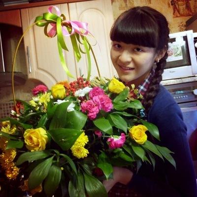 Гульнара Темирбаева, 7 октября , Омск, id85286119