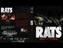 Крысы Ночь ужаса  Rats Night of Terror  Rats - Notte di terrore (1984)