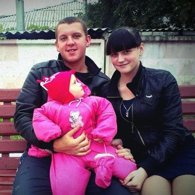 Кристинка Романова, 3 сентября 1995, Краснодон, id224499899