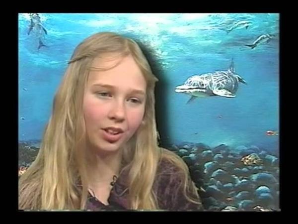 KOMO Tv Kevin Reece 2005