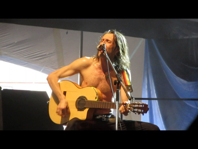 Gogol Bordello - Seekers and Finders (Topfest 2017)
