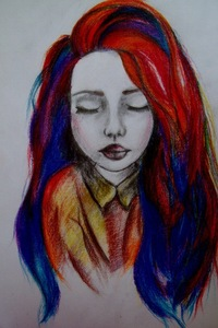 картинки красивые рисунки карандашом