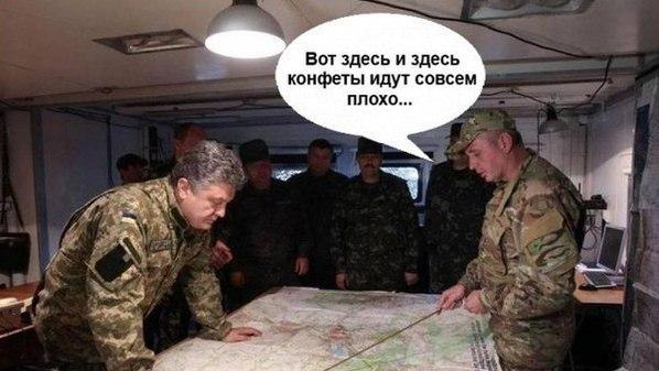"""Экс-глава ДУСи при Януковиче: Коррупция была не в Межигорье, а в Кабмине - у """"группы товарищей"""" - Цензор.НЕТ 9151"""