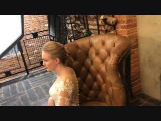 Beautiful fashion wedding 👰 style