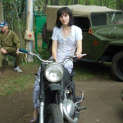 Лиля Авхатова, 7 февраля 1986, Нефтекамск, id217629171