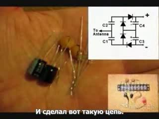 Как получить электричество своими руками