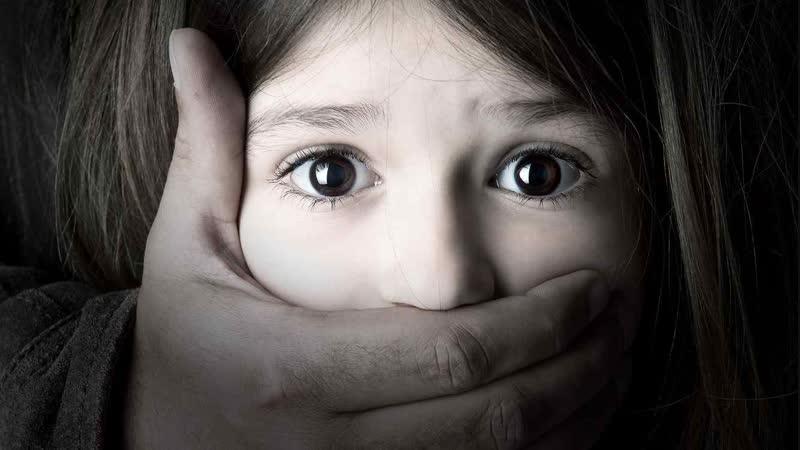 NO AL ABUSO SEXUAL INFANTIL