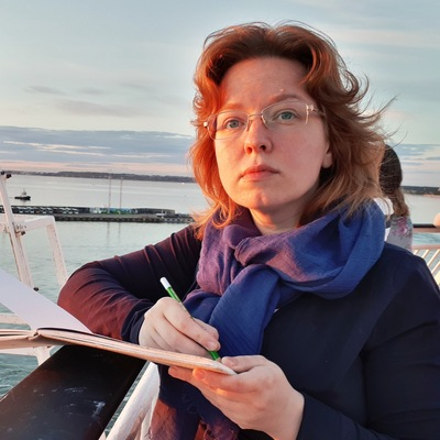 Мария Шарова