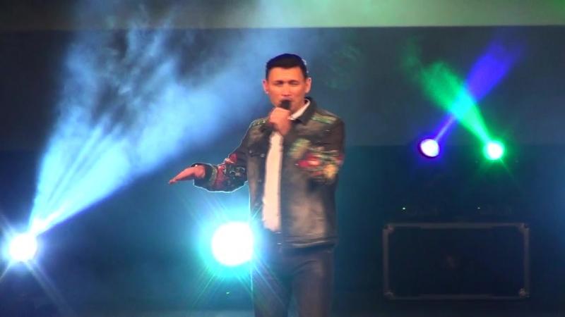 18)Концерт Анвара Нургалиева - Сон дисен микэн 17.10.2017 (Нижнекамск)