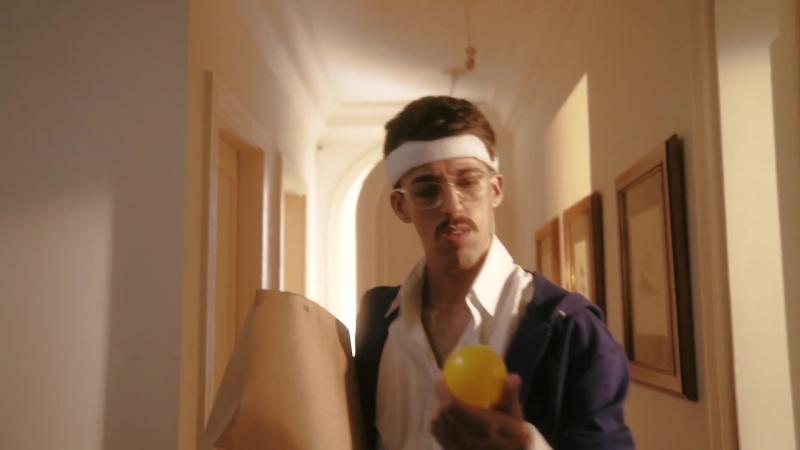 Bruno Furlan - After na Casa do Tadeu (Official Video)