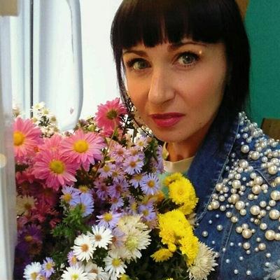 Анна Набокина
