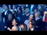 Владимир Пресняков и Burito - Зурбаган 2.0 (Концерт в честь 50-летия Владимира Преснякова) ( 236 X 426 ).mp4