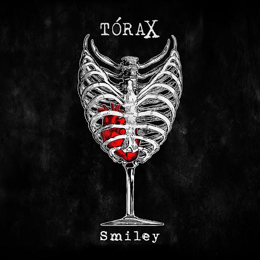 Smiley альбом Tórax