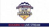 #USABNC18 Tuesday Ring 1