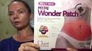 Пластырь для похудения MYMI Wonder Patch