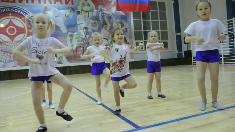 Skibidi challenge - Cheerleading Perm (пародия)
