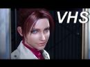 Обитель зла: Вырождение  Resident Evil: Degeneration - русская озвучка VHS